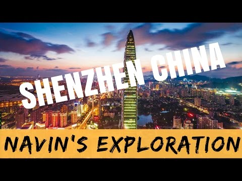 Life of a Trader - Navin trades from the The Ritz-Carlton in Shenzhen, China