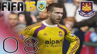 Video Gol Pertandingan Burnley vs West Ham United