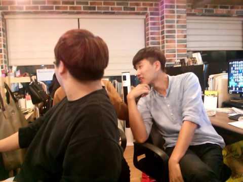 엘피디 노래의 파급효과 (feat. 균반장,김피디,큐피디,빈피디,엘피디,주매니저)