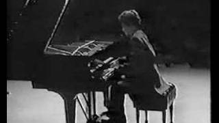 Brahms Paganini Variations Book 1 - Dimitris Sgouros