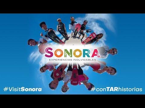 Viajar es una experiencia maravillosa #conTARhistorias #VisitSonora