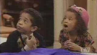 Kids like the truth - Cosby Show