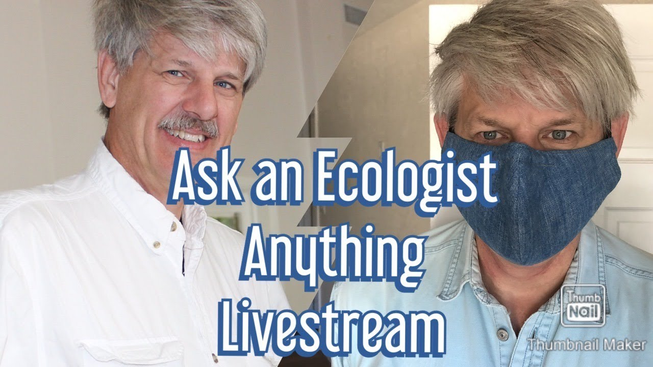 Ask an Ecologist Anything