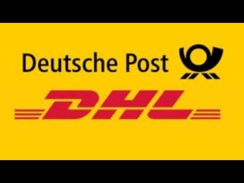 Reportage Deutsche Post DHL  2019 🔥