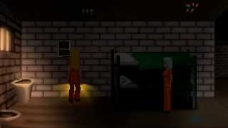 Gameplay - Prison Escape (Working title)