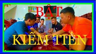 Bữa Tiệc Nhỏ Ăn Mừng Kênh Mới Cùng Team Nguyễn Hải