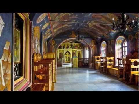 "Russian Orthodox Chant: ""Arise, O God"""