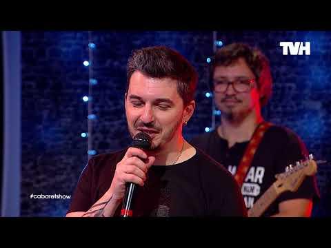 JUKEBOX si BELLA SANTIAGO la Cabaret Show