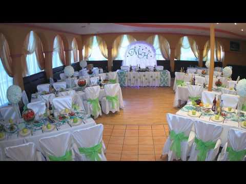Кафе и рестораны на свадьбу банкетные залы Воронежа