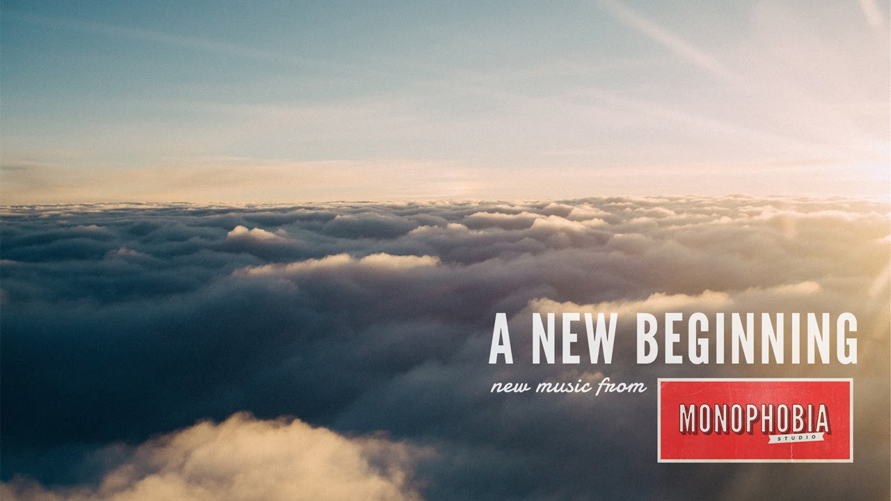 A New Beginning Lösung