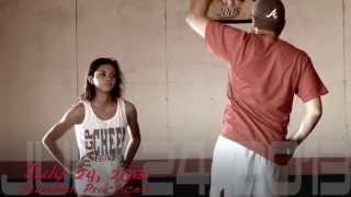Gambar cover Antonian Cheerleading 2013 - 2014 HD