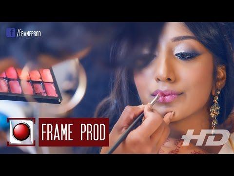 DHIVIYA & SHAN | Naan Nee Naam Vazhave | Frame Prod