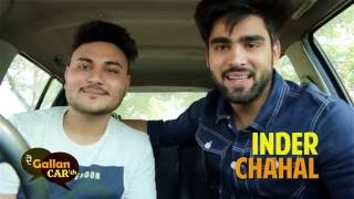 Download Hindi Video Songs - Do Gallan Car Ch | Episode-2 Promo  | Inder Chahal | Full Episode Releasing on 23rd September