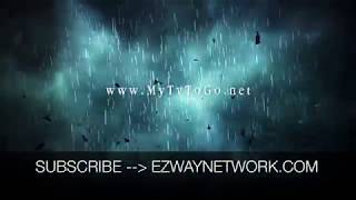 EZWAYTV MY TV TO GO ILaunch