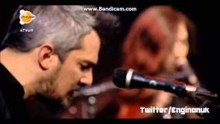 Koray Candemir - Bir Derdim Var (Cover)  #BlackStage