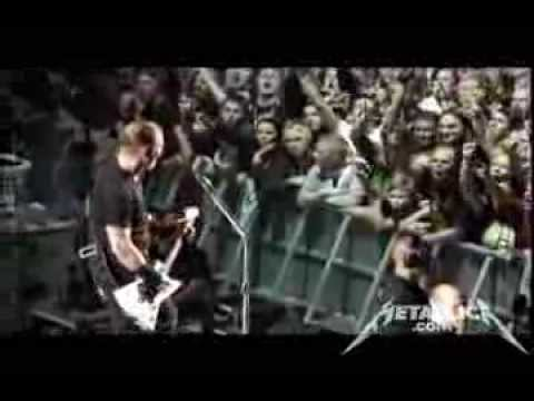 Metallica: For Whom the Bell Tolls (MetOnTour - Oslo, Norway - 2009) Thumbnail image