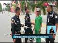 Aksi Brutal Jambret di Cawang Akibatkan Korbannya Terluka Jatuh dari Motor -  iNews Siang 01/07