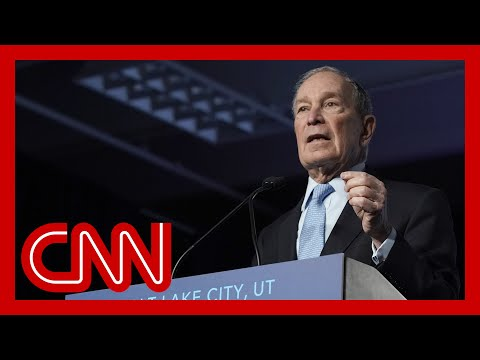 Bloomberg criticized Obama at 2016 event, audio shows