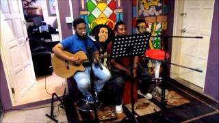 kalau aku kaya - Altimet ft. awie rafael (cover by Yazid Yusof and Zuden Karem)