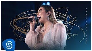 Naiara Azevedo - Nana Neném - #DVDSIM