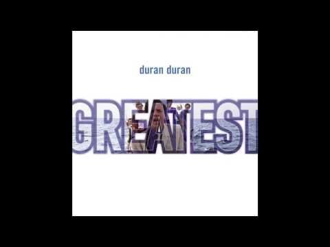 Duran Duran - Hungry Like the Wolf (HQ)