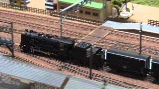 nゲージ 鉄道模型 kato 9600形 bbサウンドシステム