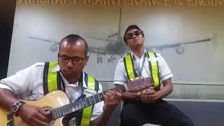 Download Video Patri Jinbara cover by Budak Kapal MP3 3GP MP4