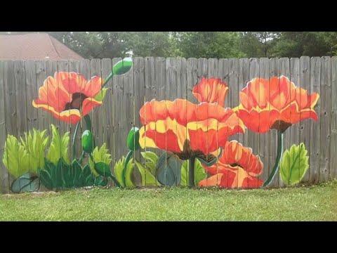 200 идей красивого и необычного забора | Красивый забор
