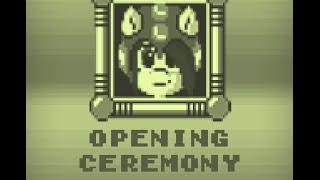 Opening Ceremony (4k)