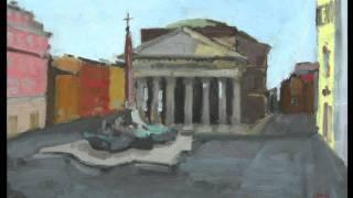 William Noonan Artist Painter