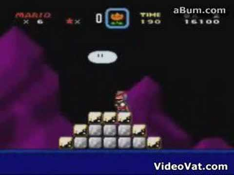 256 secret levels in 'Super Mario Bros.' - Business Insider