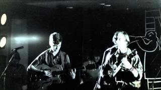 Aztec Camera - I Threw it All Away (Live)