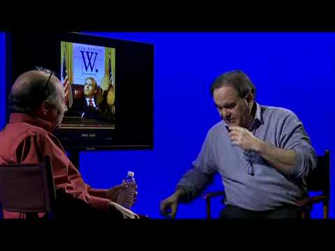 Robert Greenwald - Oliver Stone part 1