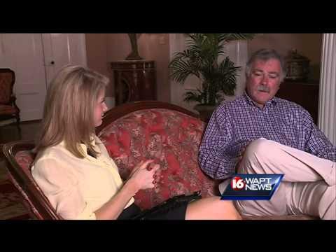 Bobby Delaughter breaks silence