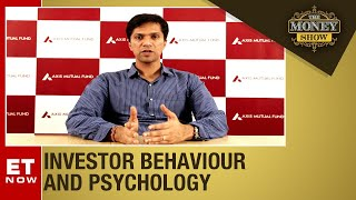 Investor Psychology and Behavioral Finance for Long Term Investors | The Money Show