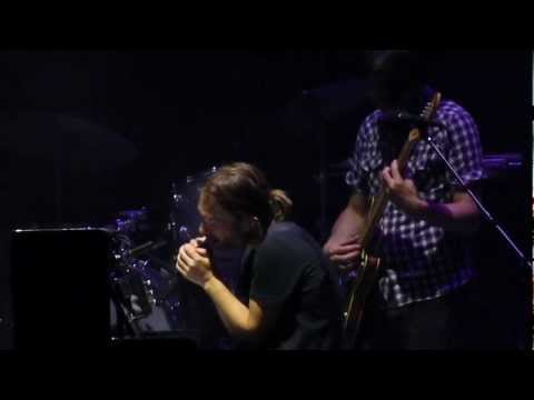 Radiohead: You And Whose Army - Prudential Newark NJ 2012-05-31 HD1080 mp3