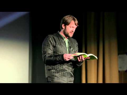René Redzepi presents A Work in Progress at The Castro Theat
