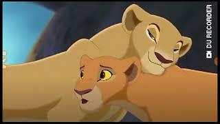 Уральские пельмени король лев