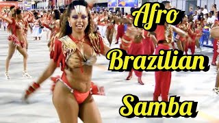 FUN AND FREE THINGS IN RIO: Sambadrome Rehearsals