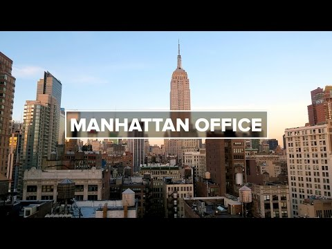 Manhattan Office