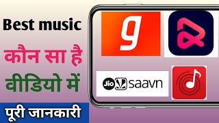 Top 5 Best Apps To Listen Online Music  best app for listen online music