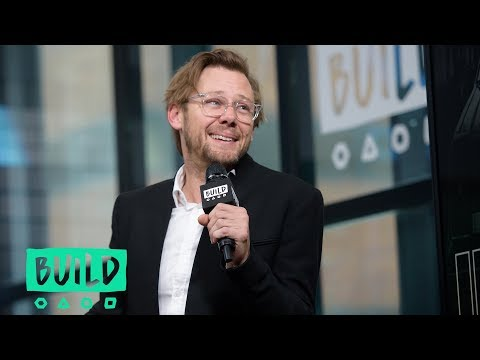 Download Youtube: Jimmi Simpson Speaks On