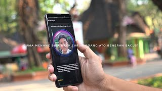 OPPO Find X Resmi Indonesia : Review Kamera