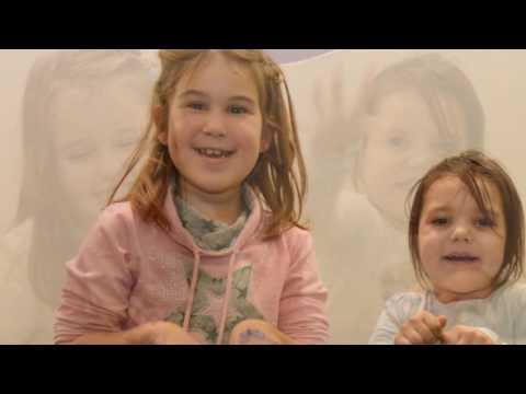 День рождения Кристины 6 лет. Ретимно Крит