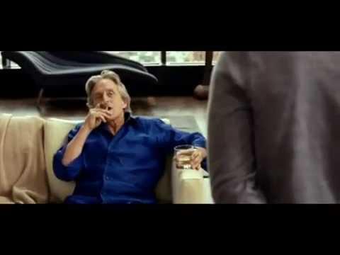 Wall Street II - El Dinero Nunca Duerme (Trailer en Español)