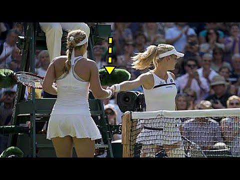 Fail Handshakes in Sports