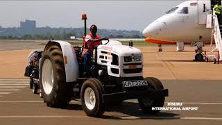 Hillcom Kisumu Int Airport Promo