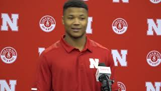 HOL HD: Lamar Jackson Spring Press Conference
