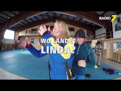 Linda am Limit - 3000m über dem Radio 7 Land - Folge 6