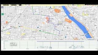機密書類・機密文書搬送車両の全車に従来の防犯装置搭載+GPS位置情報管...